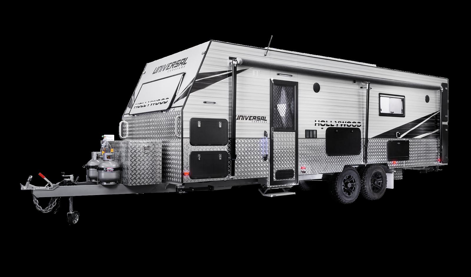 View Details · Universal Caravans ...