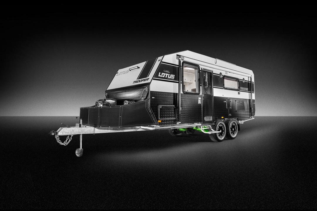 Brilliant Lotus Caravans At Gold Coast Caravan Sales  Gold Coast