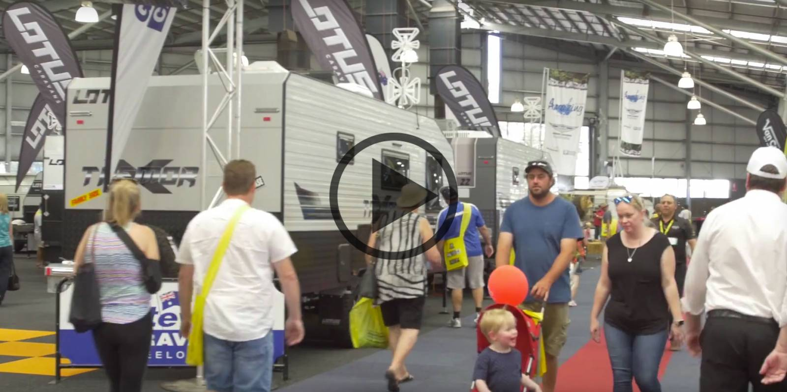 Head on down to the Victorian Supershow