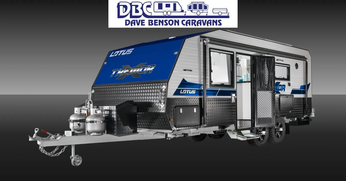 Dealer of the month: Dave Benson Caravans