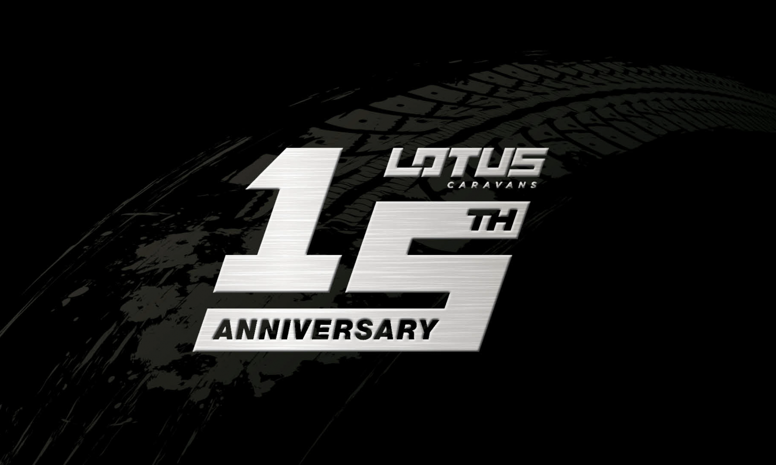 Lotus Caravans celebrates 15 years