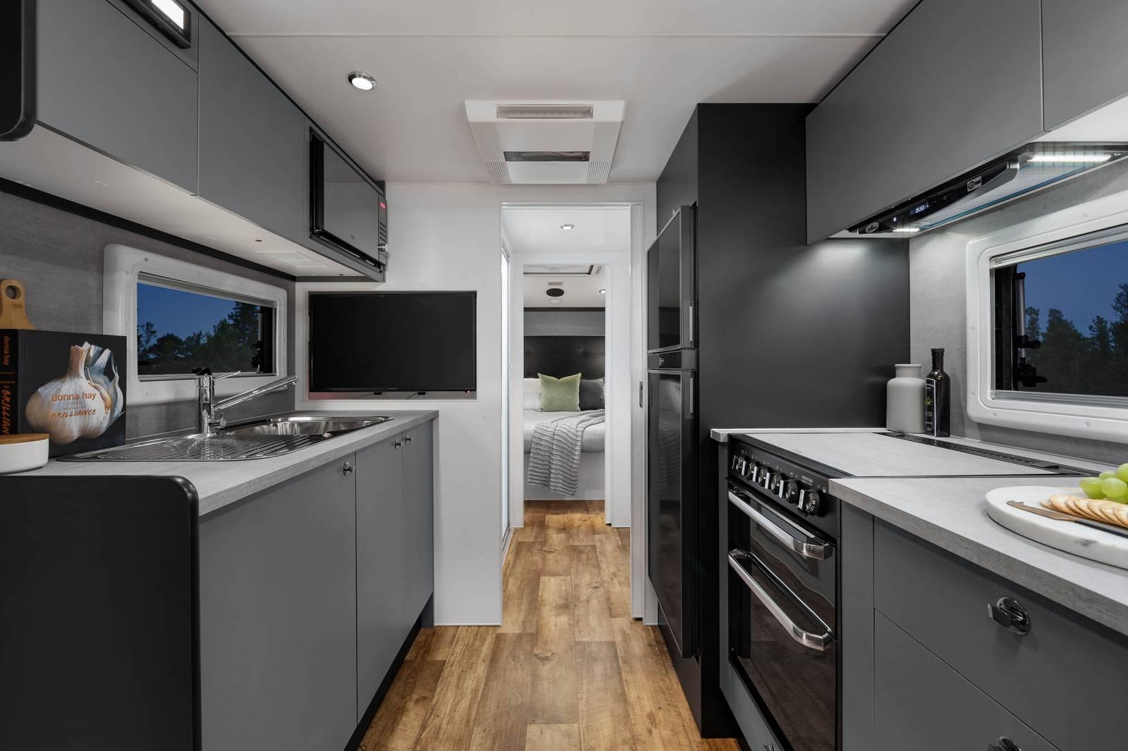 10 tips for storing your caravan