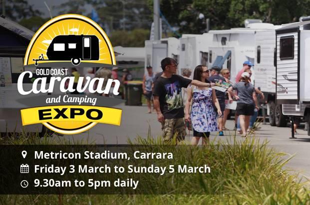 2017 Gold Coast Caravan and Camping Expo