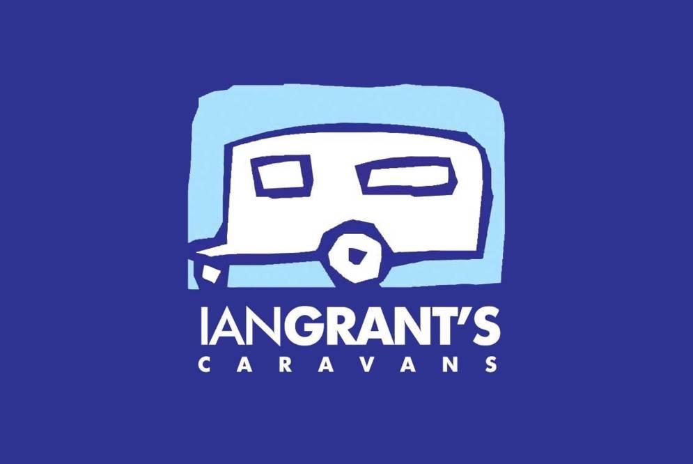 Dealer of the month: Ian Grant's Caravans
