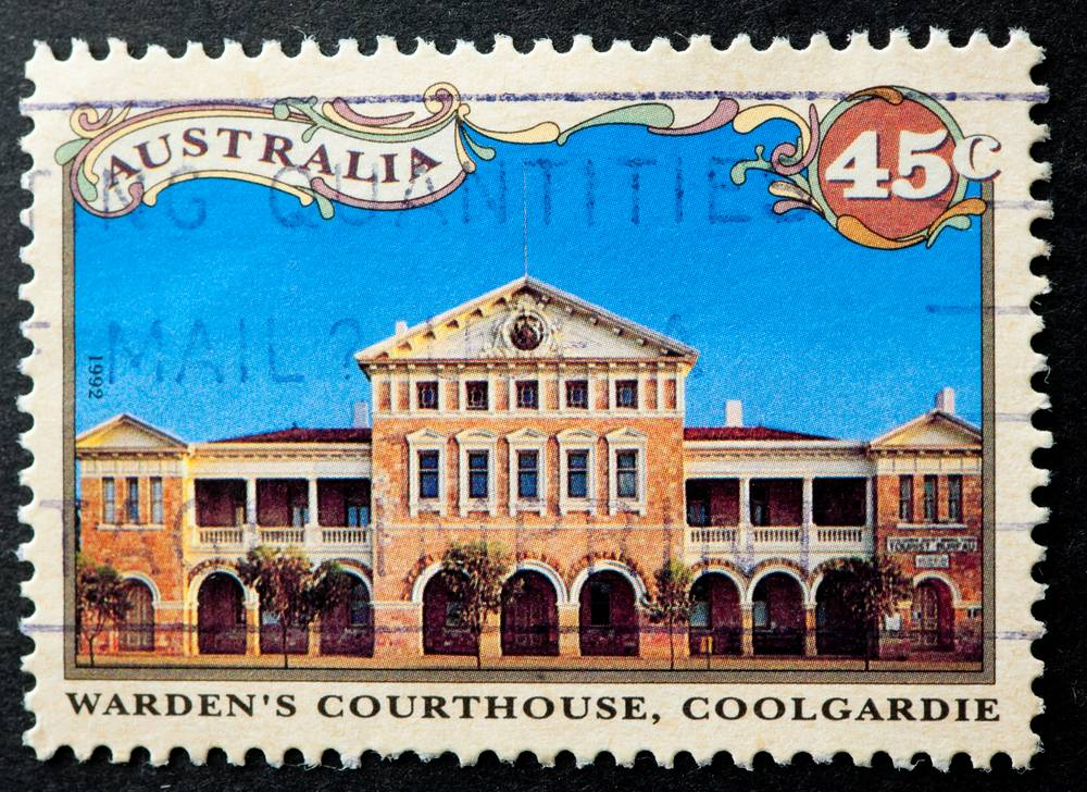 Our favourite spots: Coolgardie
