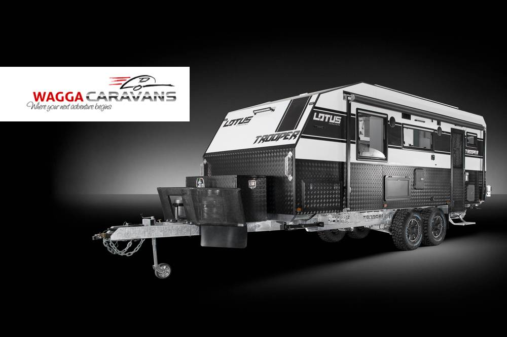 Dealer of the month: Wagga Caravan Centre