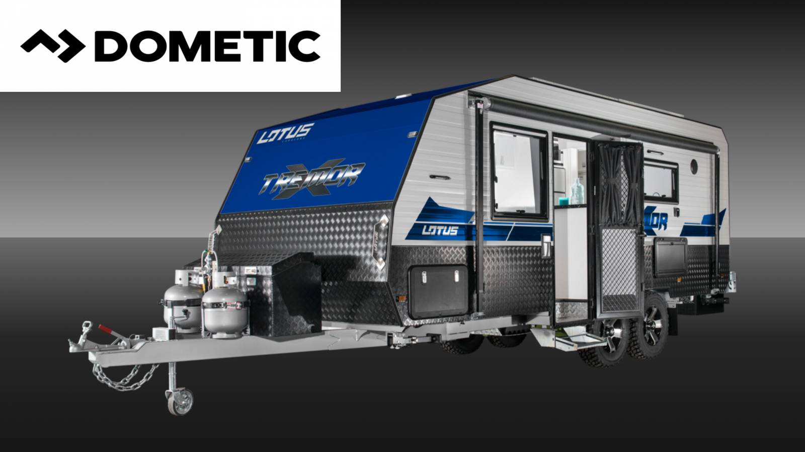 Supplier of the month: Dometic