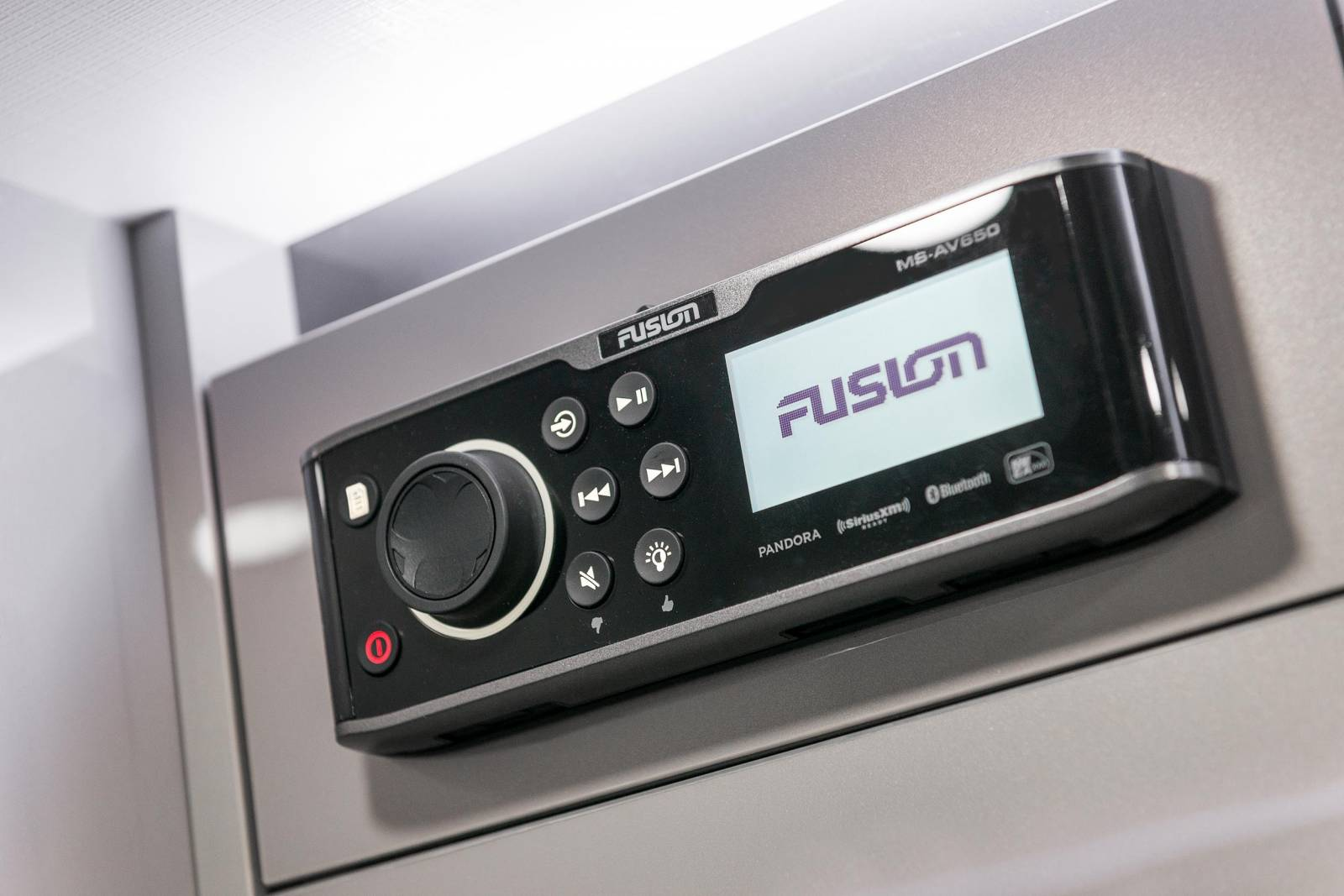 Fusion Entertainment - the best audio in the business