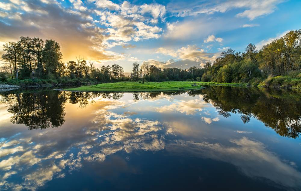 Top tips for getting the perfect photo outdoors