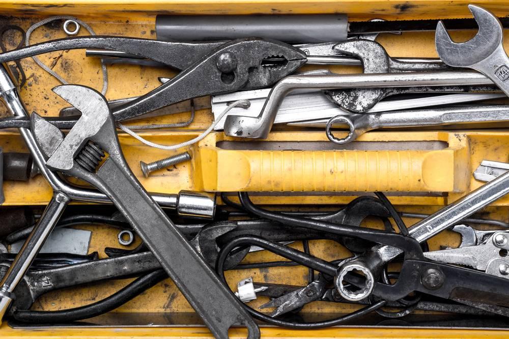 DIY repair hacks every caravanner should know