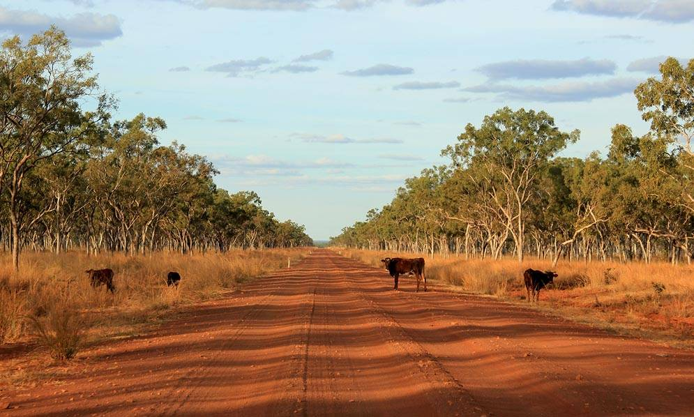 6 days along the Gibb River Road