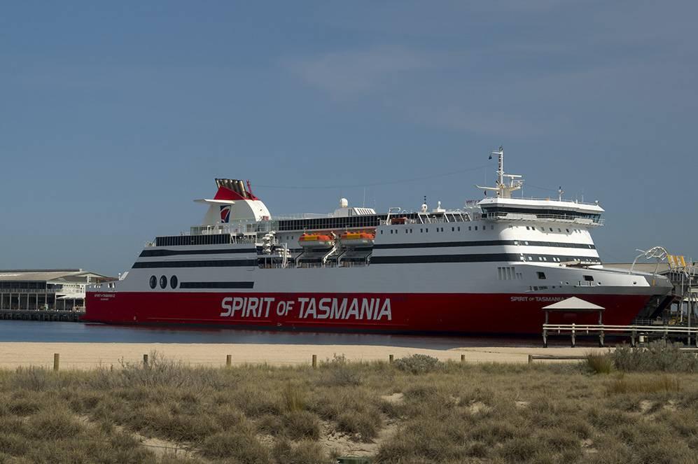Free Car Travel On Spirit Of Tasmania