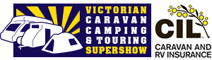 2018 Victorian Caravan, Camping and Touring Supershow
