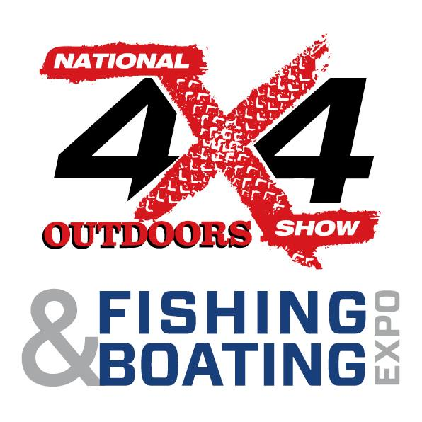 National 4X4 Outdoors Show & Fishing and Boating Expo