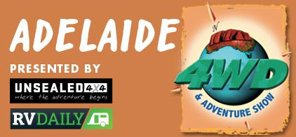 Adelaide 4WD & Adventure Show