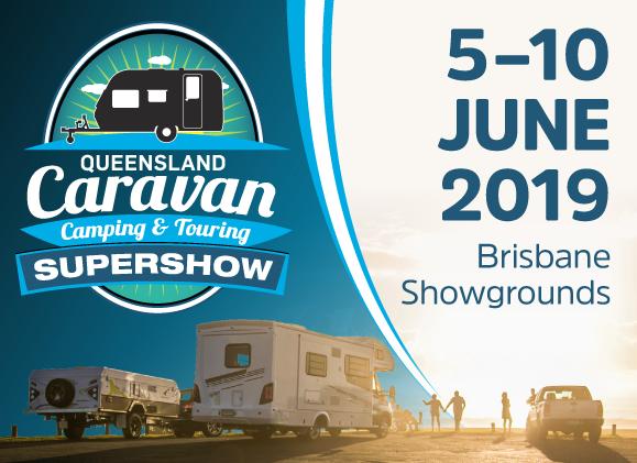 Queensland Caravan, Camping & Touring Supershow