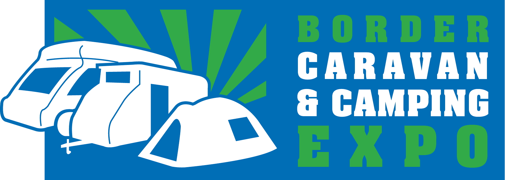 Border Caravan and Camping Expo 2019