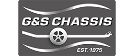 G&S Chassis<br/>CARAVAN CHASSIS