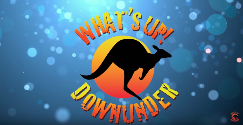 Whats Up Downunder! Season7E11 Full Episode