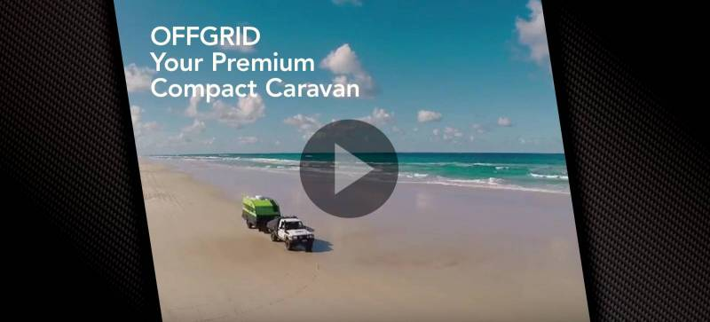 WUDU LOTUS CARAVANS OFFGRID REVIEW