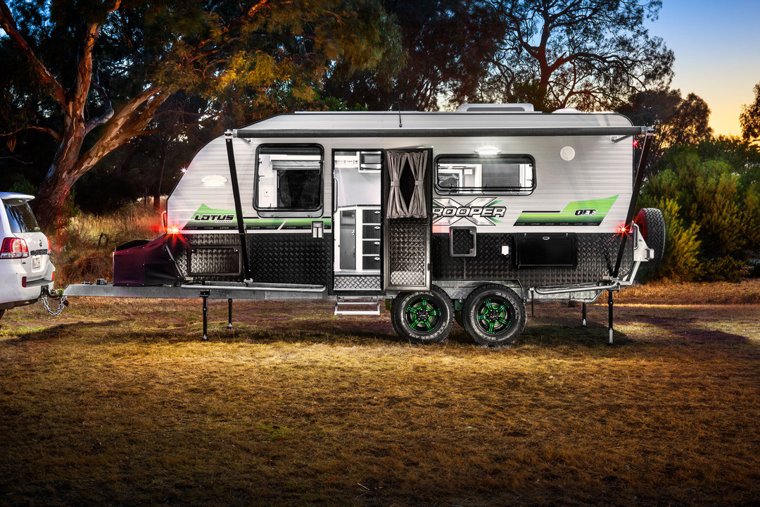 Luxury Off Road Camper On Pinterest  Off Road Trailer Expedition Trailer