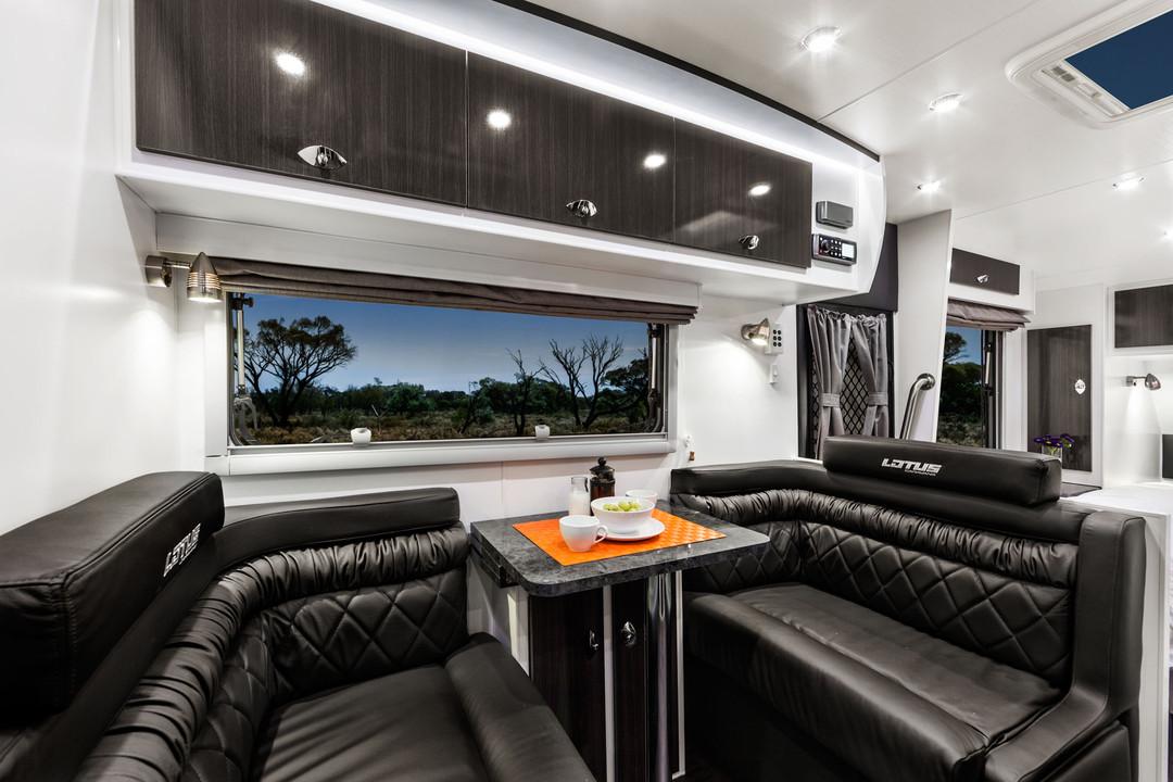 Turismo Com Trailer T 227 O Sofisticado Quanto Apartamento De