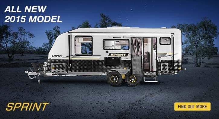 Awesome New Stock  Luxury RVs Western Australia